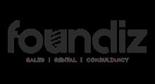 Foundiz logo