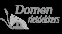 domers rietdekkersbedrijf logo